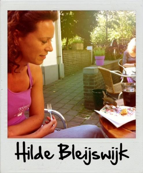 foto Hilde Bleijswijk
