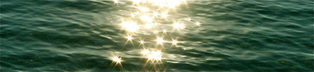 zee met sterren